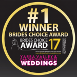 Bridal Choice award
