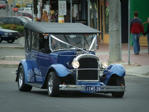 1928 Dodge Brothers Tourer - Blue Moon Rods (3)